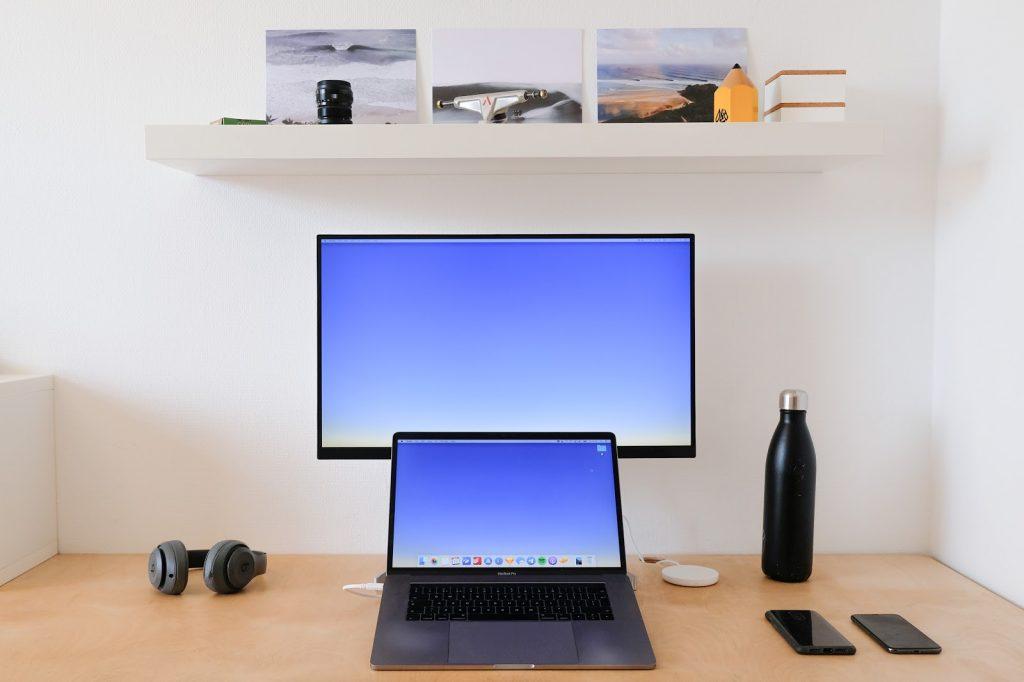 My Remote Work Setup