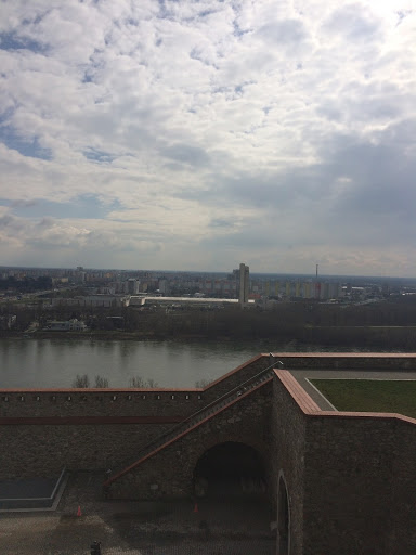 Beautiful Bratislava!
