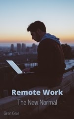 Currently, I have 4 books in print on Remote Work